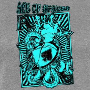ace of spades - Women's Premium T-Shirt