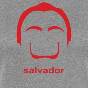 Salvador - Women's Premium T-Shirt