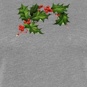 Christmas Elements 4 - Women's Premium T-Shirt