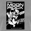 MOONROCK, One Giant Leap for Laserium - Women's Premium T-Shirt
