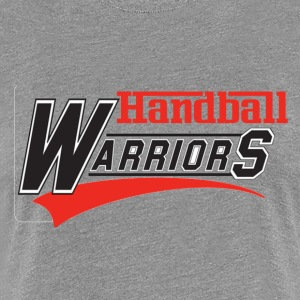 handball Design - Women's Premium T-Shirt