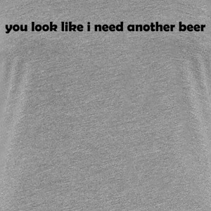 Beer - Women's Premium T-Shirt
