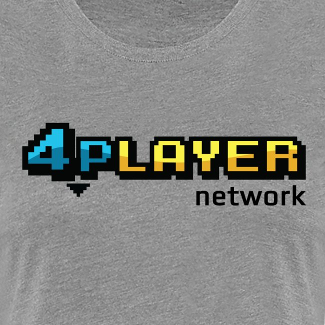 4PlayerNetwork Logo