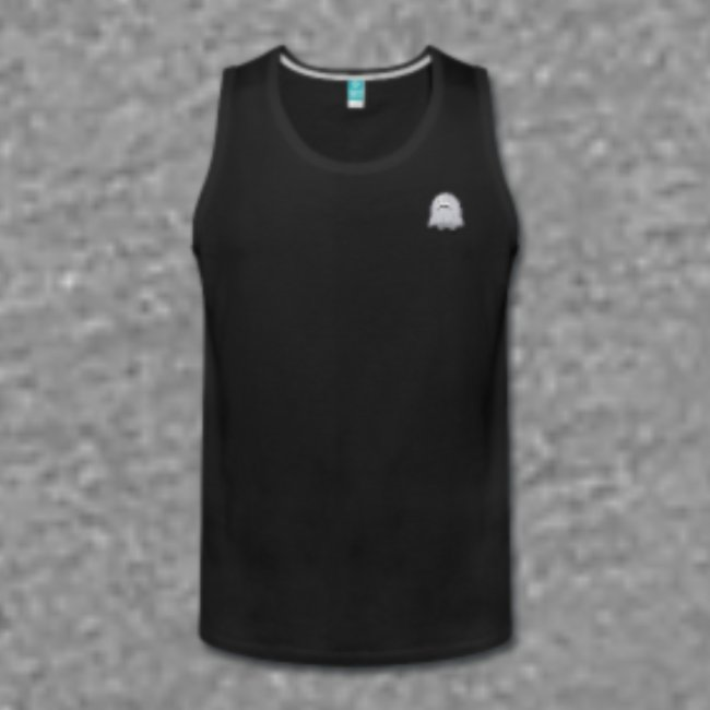 Loufoque Tank Top