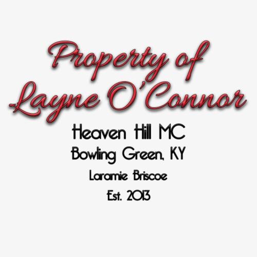 Layne O Connor - Women's Premium T-Shirt