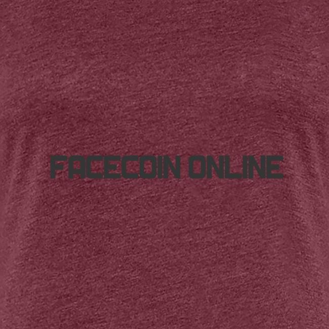 facecoin online dark
