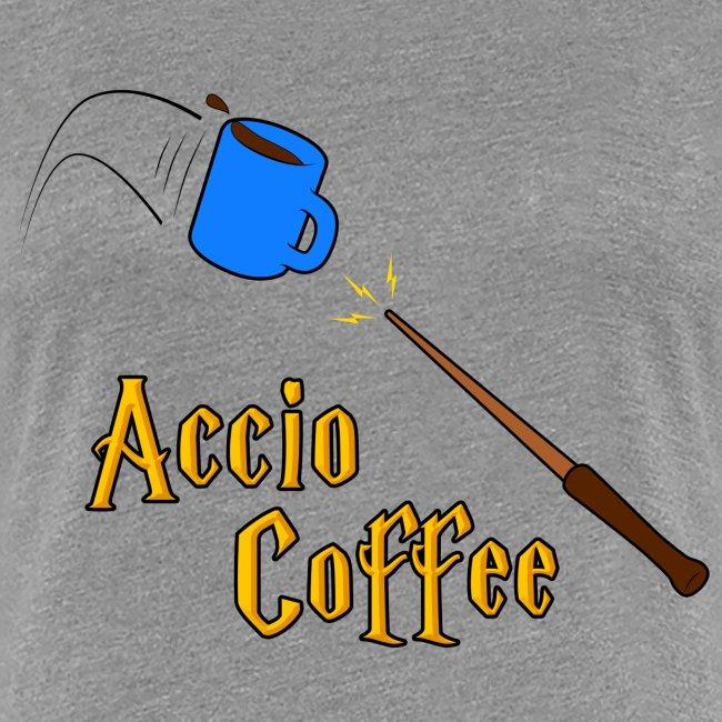 Accio Coffee
