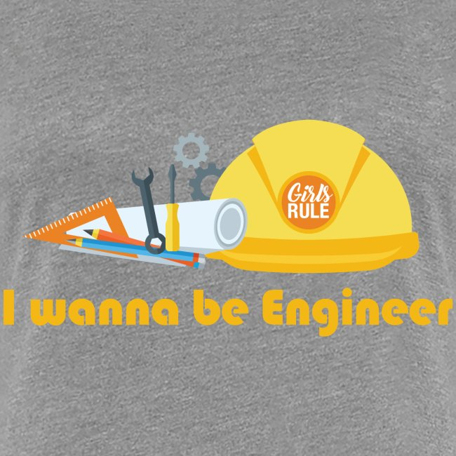 I wanna be engineer