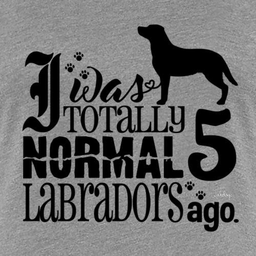 lab5ago2 - Women's Premium T-Shirt