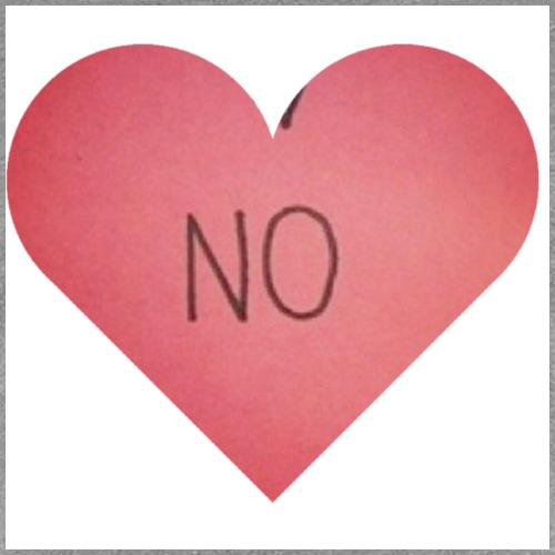 No love - Women's Premium T-Shirt