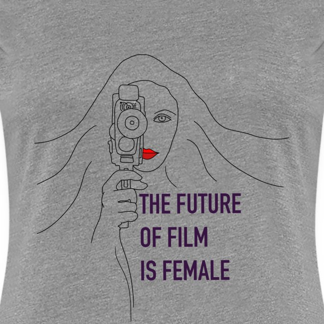 The Future of Film is Female