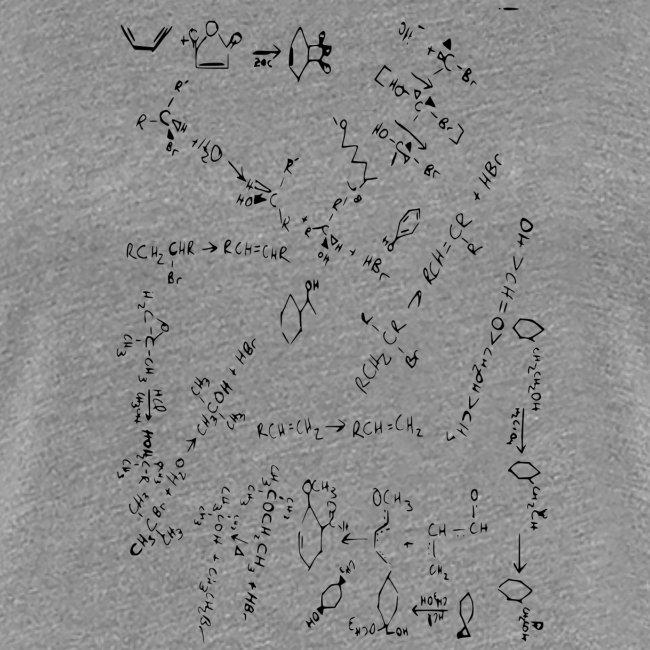 Organic Chemistry Design 2