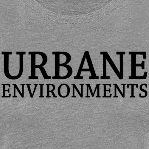 Logo Black - Women's Premium T-Shirt