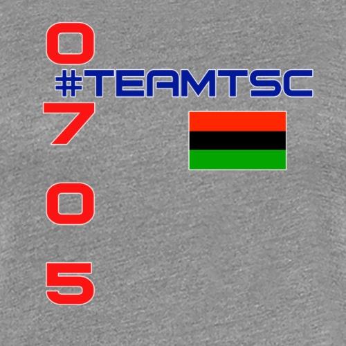 TSC RBG 1 - Women's Premium T-Shirt