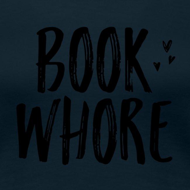 BOOK-WHORE