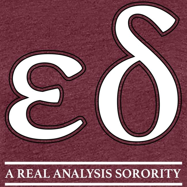 Epsilon Delta Sorority - 1