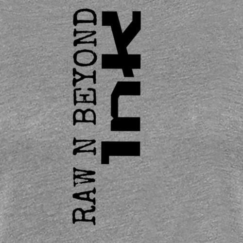 simple Rnb INK - Women's Premium T-Shirt