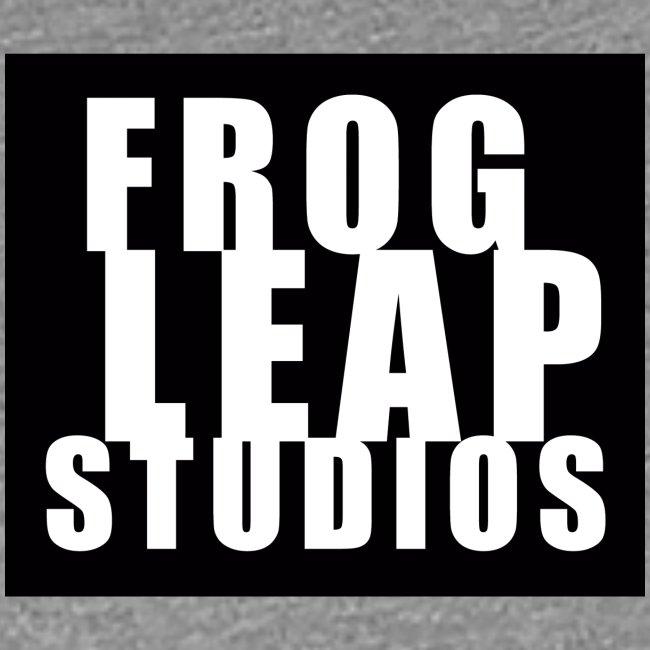 FLS Logo Black Background