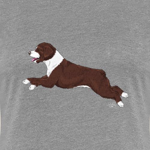 perrovain5 - Women's Premium T-Shirt