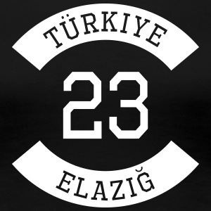 turkiye 23 - Women's Premium T-Shirt