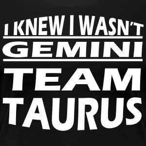 Team Taurus - Women's Premium T-Shirt