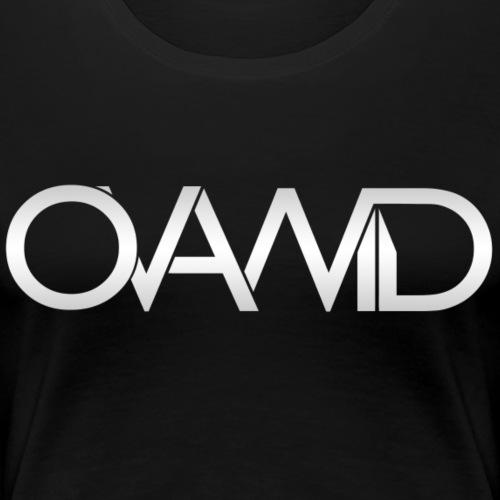 Ovawid Block - Women's Premium T-Shirt
