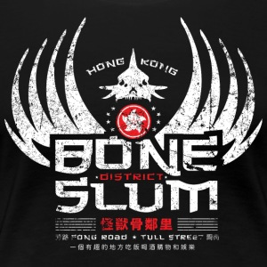 Bone Slum - Women's Premium T-Shirt