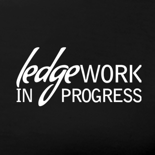 Ledge Work In Progress - Barre - Women's Premium T-Shirt
