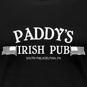 Paddy s Irish Pub - Women's Premium T-Shirt