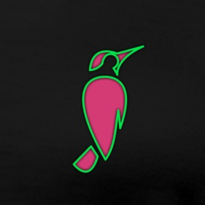 SPARROW Designs - Watermelon - Women's Premium T-Shirt