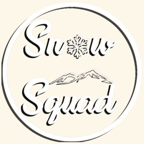dynamic snowsquad - Women's Premium T-Shirt