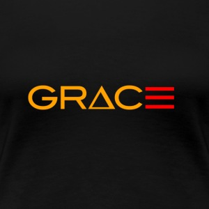 Grace - Women's Premium T-Shirt