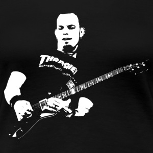 Mark Tremonti - Women's Premium T-Shirt