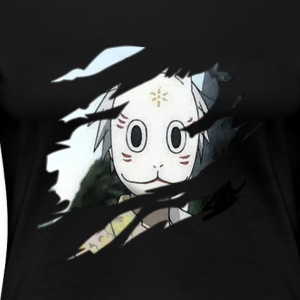 Anime - Women's Premium T-Shirt