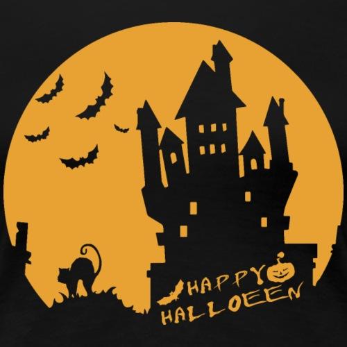 New Halloween Shirts - Women's Premium T-Shirt