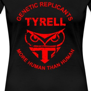 The Tyrell Corporation - Women's Premium T-Shirt