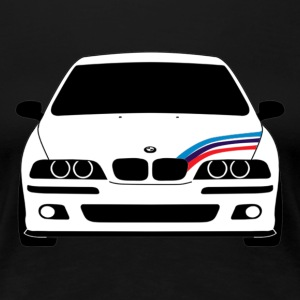 BMW E39 M5 - Women's Premium T-Shirt