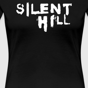 Silent Hill - Women's Premium T-Shirt
