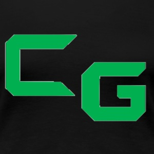Certifiedatol gaming official logo - Women's Premium T-Shirt