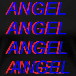 Angel - Women's Premium T-Shirt
