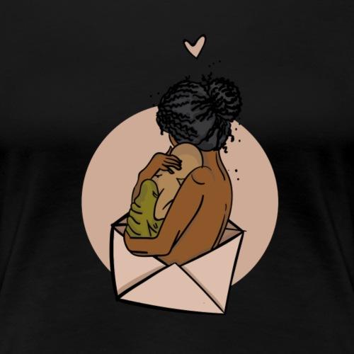 Dear Little One 2018 - Women's Premium T-Shirt