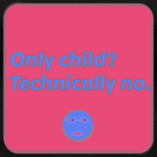 Only Child - Women's Premium T-Shirt
