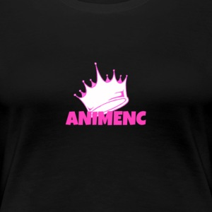 ANIMENC MERCH - Women's Premium T-Shirt