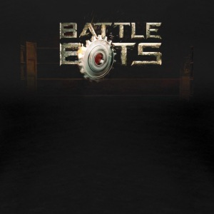 BattleBots - Women's Premium T-Shirt