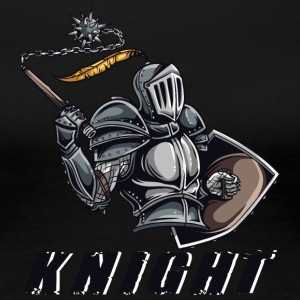 kNIGHT IN armor - Women's Premium T-Shirt