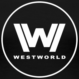 Westworld - Women's Premium T-Shirt