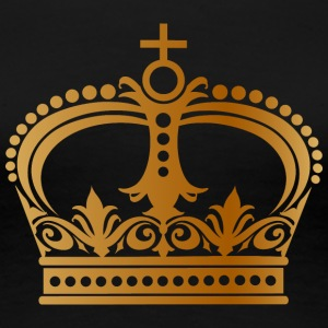 royal-crown1 - Women's Premium T-Shirt