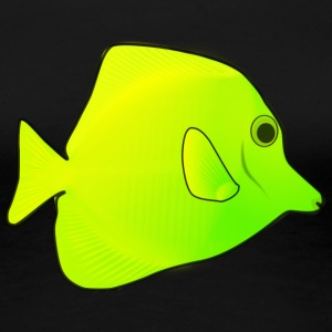 fish540 - Women's Premium T-Shirt