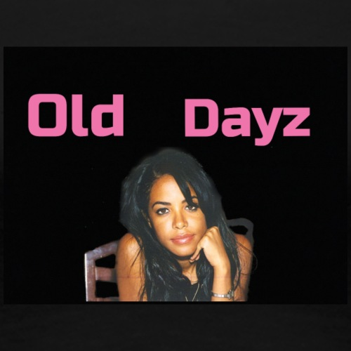Old Dayz Pretty Girl Tee - Women's Premium T-Shirt