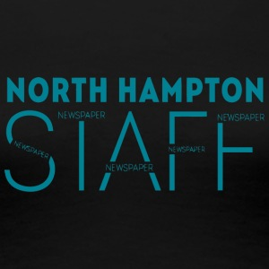 North Hampton - Women's Premium T-Shirt